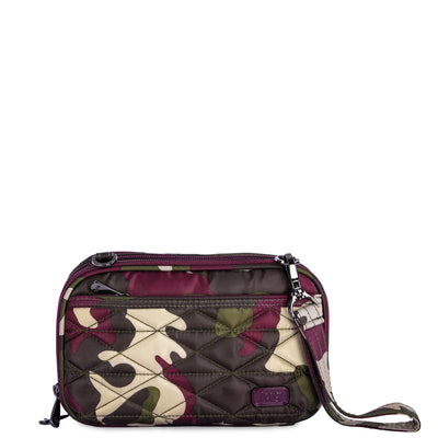 Roundabout Convertible Wallet Crossbody