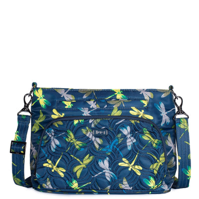 Samba Convertible Crossbody