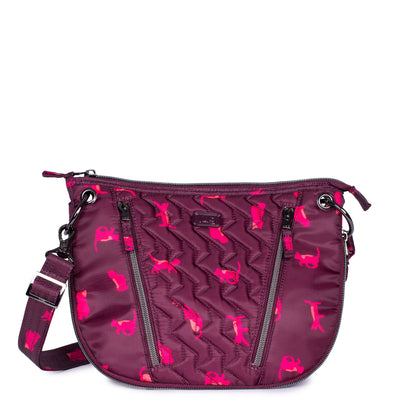 Swivel Convertible Crossbody