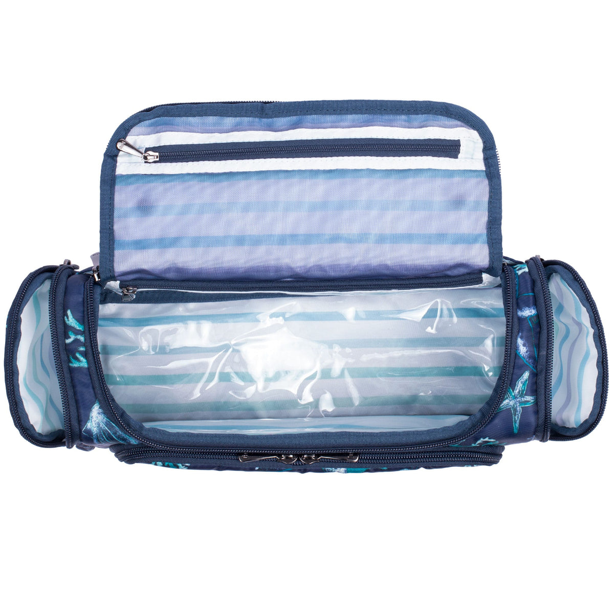 Trolley Cosmetic Case
