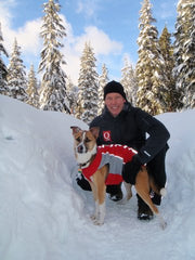 Q Healthy Energy Jason & Tabitha Mount Seymour