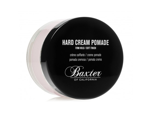 Baxter Hard Cream Pomade