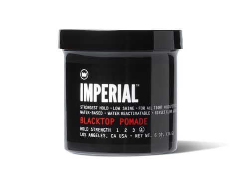 Imperial Blacktop Pomade
