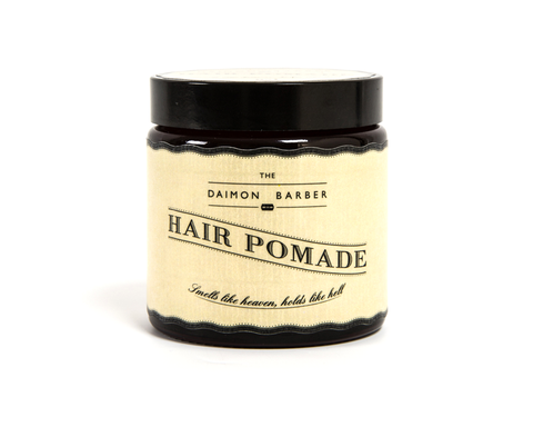 Daimon Barber Hair Pomade No. 1