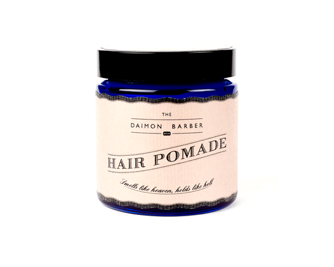 Daimon Barber Hair Pomade No. 2