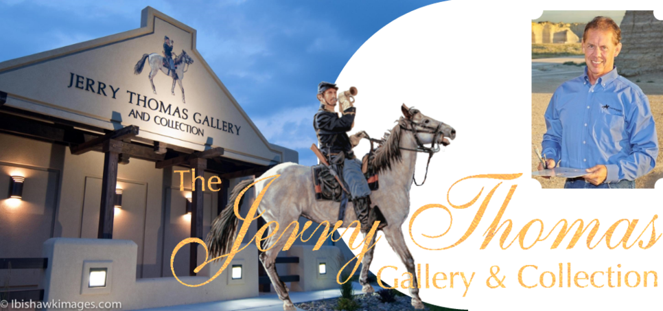 Jerry Thomas Gallery and Collection