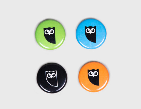 Pins (Pack of 4)