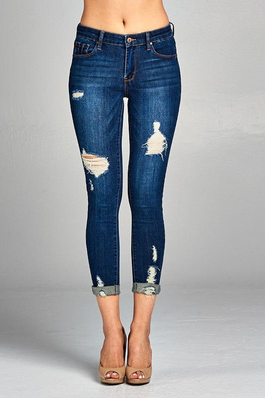 Mallory Jeans