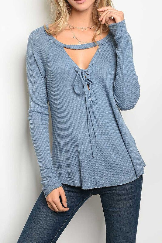 Everly Blouse