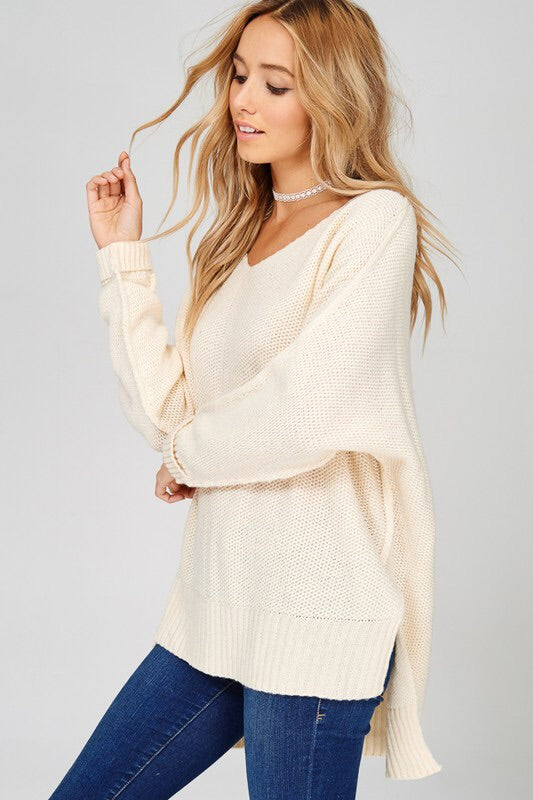 Kyla Sweater