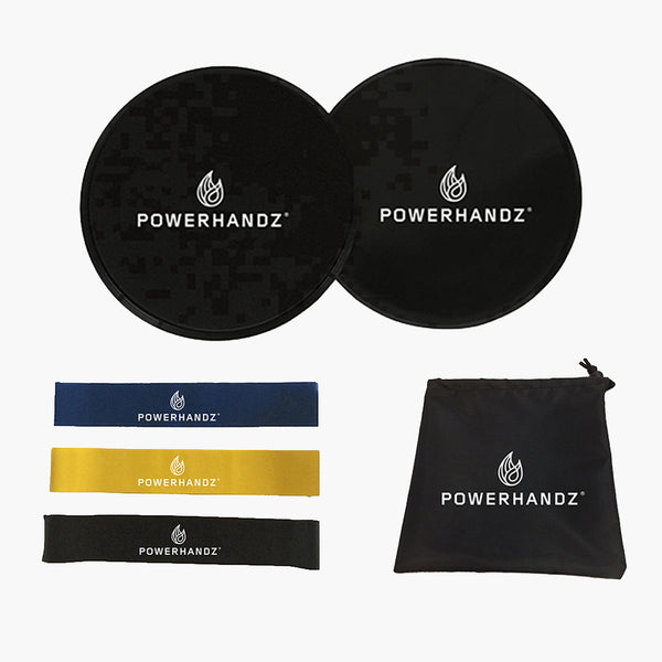 POWERPACK Training Set