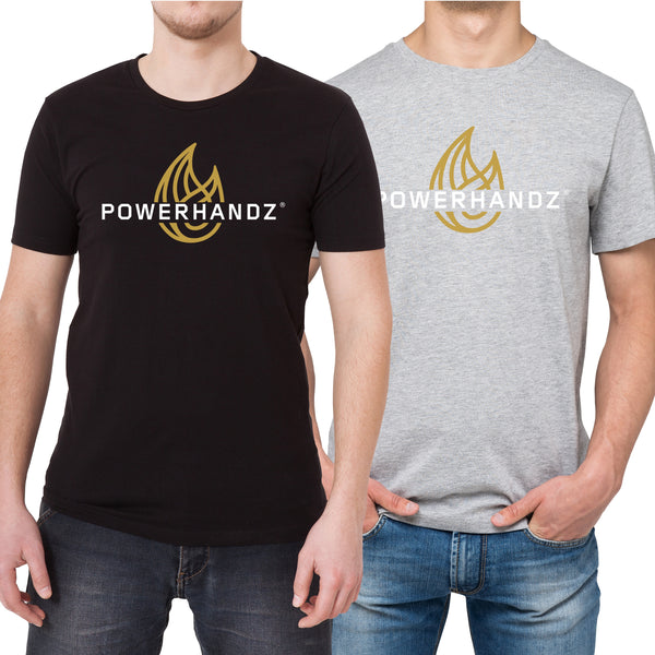 Original - POWERHANDZ Tee