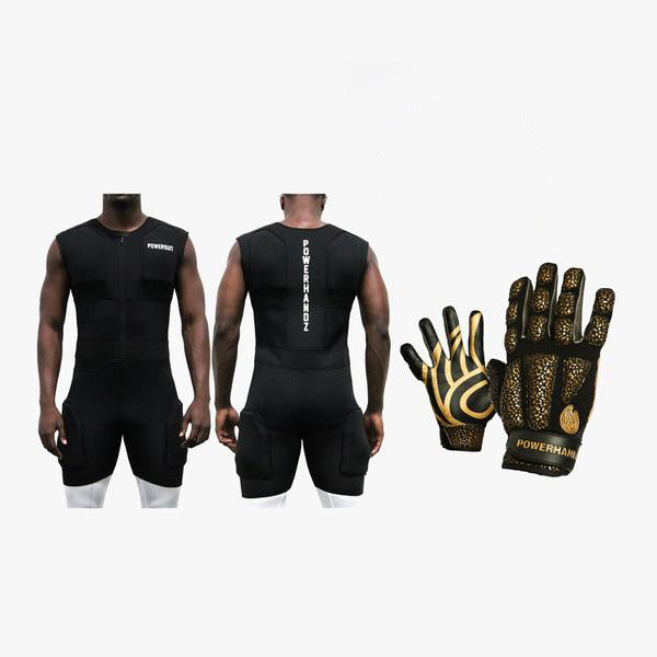 Coaches Football POWERSUIT Performance Set
