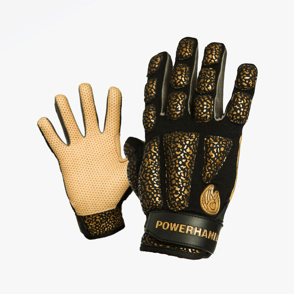 Weighted / Pure Grip Lifestyle Gloves