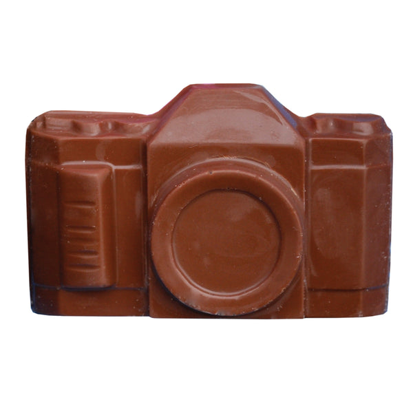 Chocography Chocolate Camera