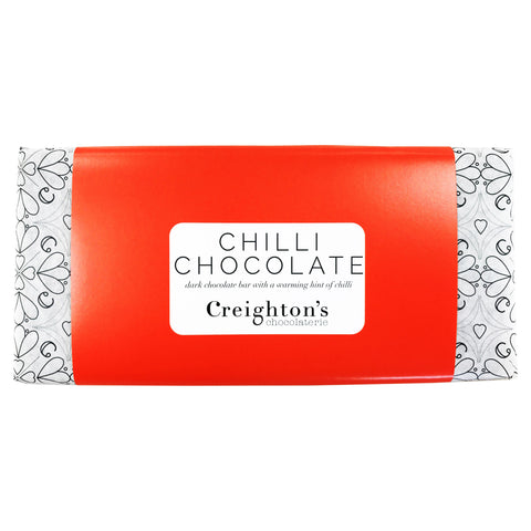 Chilli Chocolate Bar