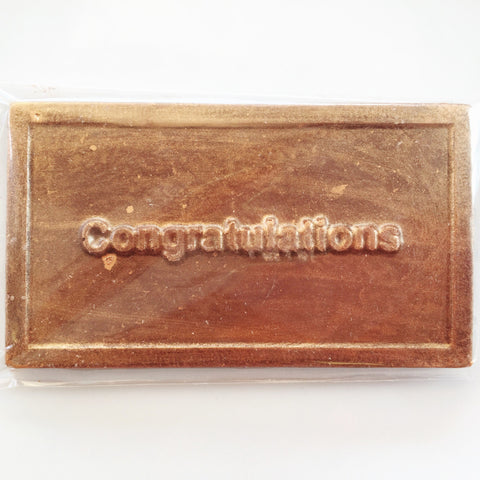 Celebration Bar (Congratulations)