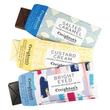 Set Of 3 Snack Chocolate Bars