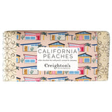 California Peaches Chocolate Bar