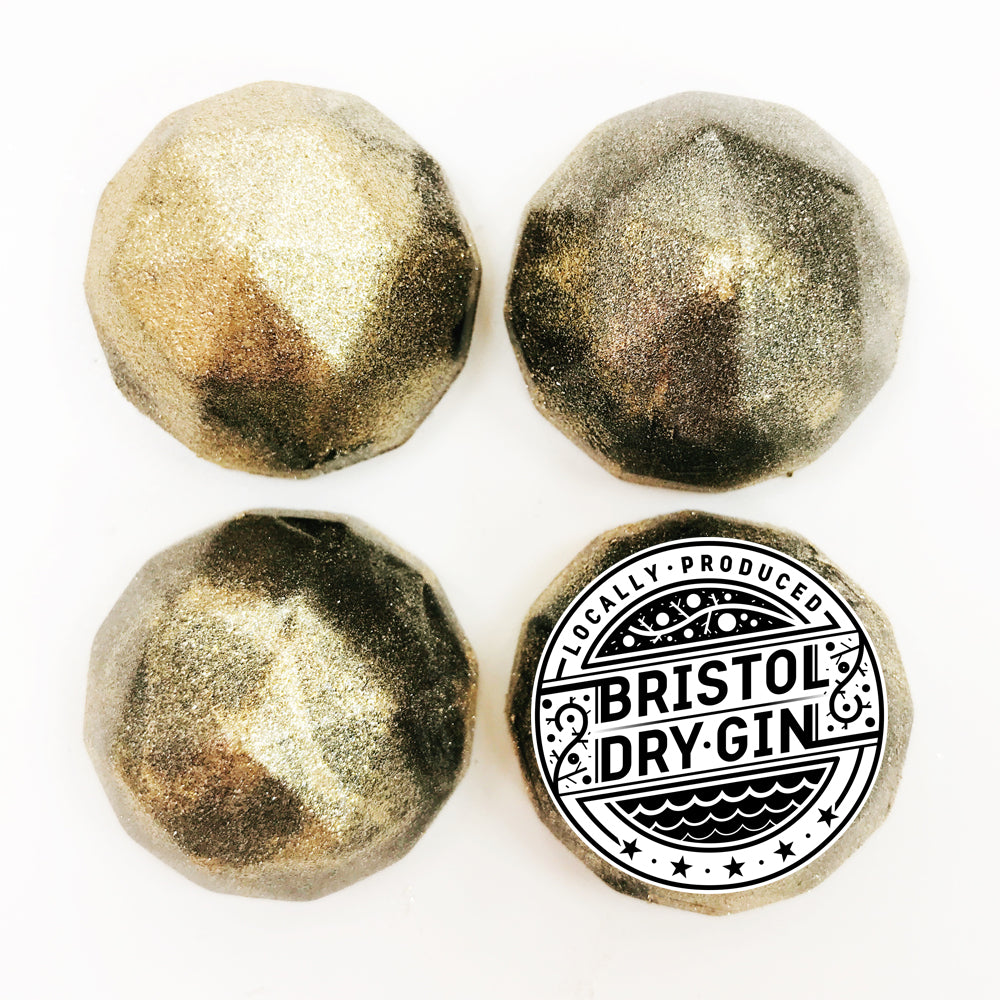 Box of Small Batch Gin Truffles