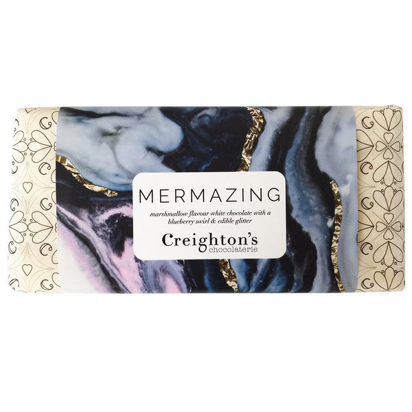 Mermazing Chocolate Bar