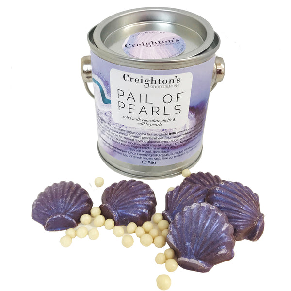 Pail Of Pearls