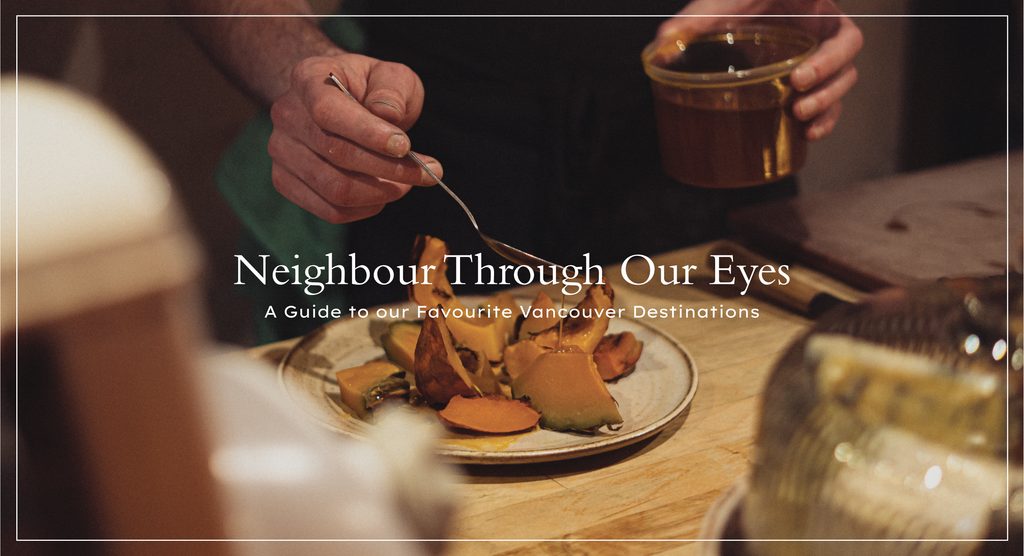 Neighbour Through Our Eyes