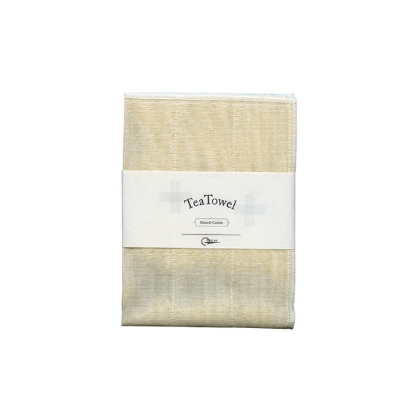 Natural Cotton Tea Towel