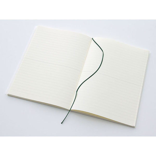 Midori MD Notebook Ruled