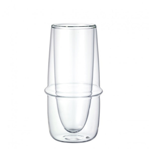 KRONOS Double Walled Glass