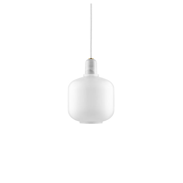 Amp Lamp Small