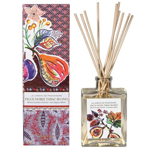Fragonard Figue Noire Tabac Blond Room Diffuser