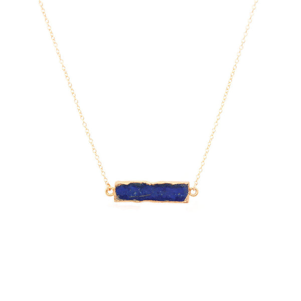 Blue Hour Necklace