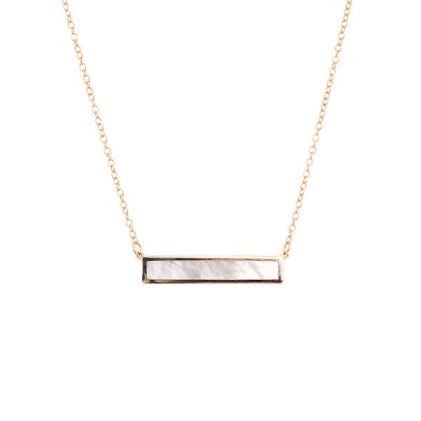Emmy Tring Mondrian Necklace