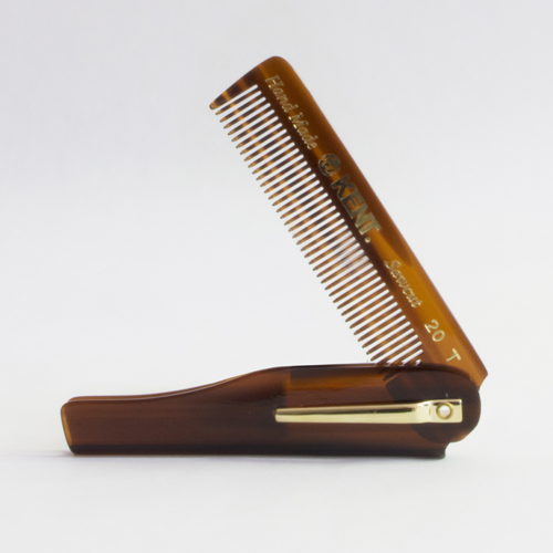 Folding Pocket Comb