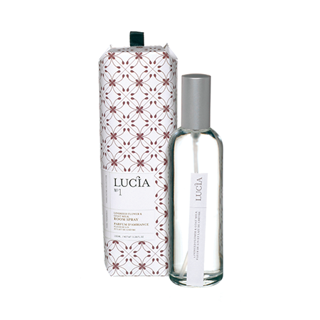 Room Spray – Goats Milk & Linseed