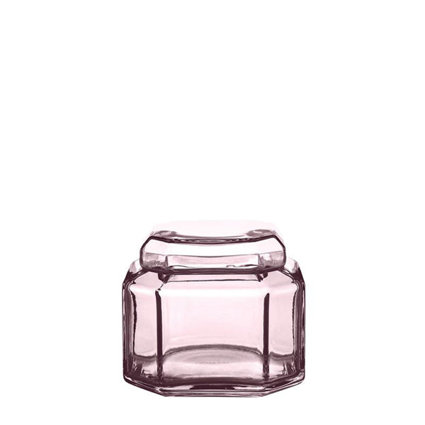 Brilliant Bon Bonniere Glass Jar