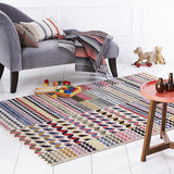 Margo Selby quex rug