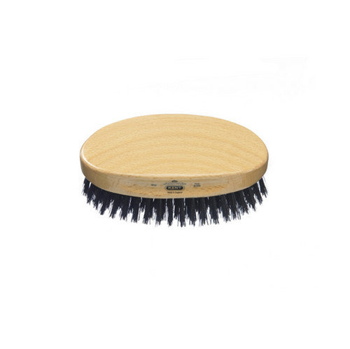 Kent Military Brush, Black Bristle