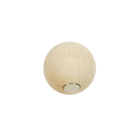 Tout Simplement Magnetic ball