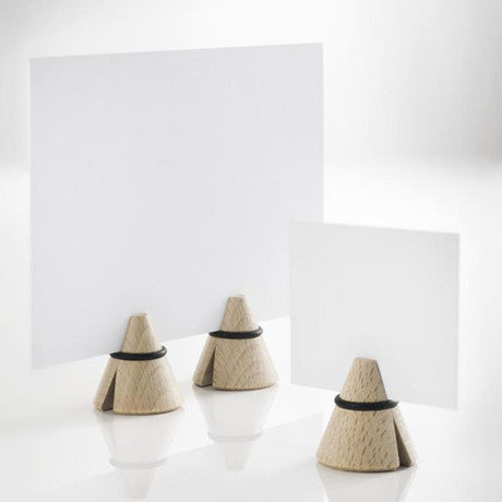 Tout Simplement place card stand