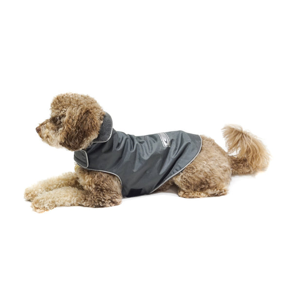 Trench Waterproof Dog Coat