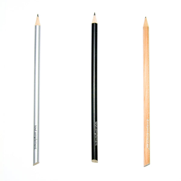 Magnetic Pencil with Adhesive Plate
