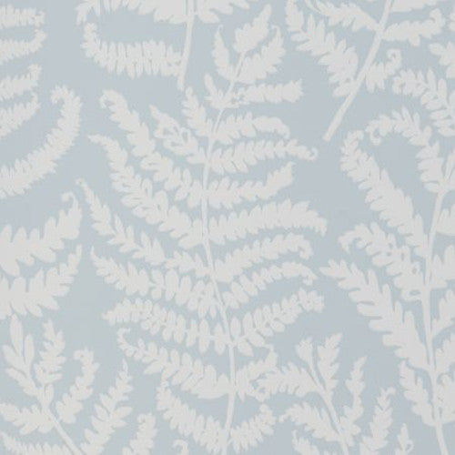 Wild Fern Wallpaper by Clarke & Clarke
