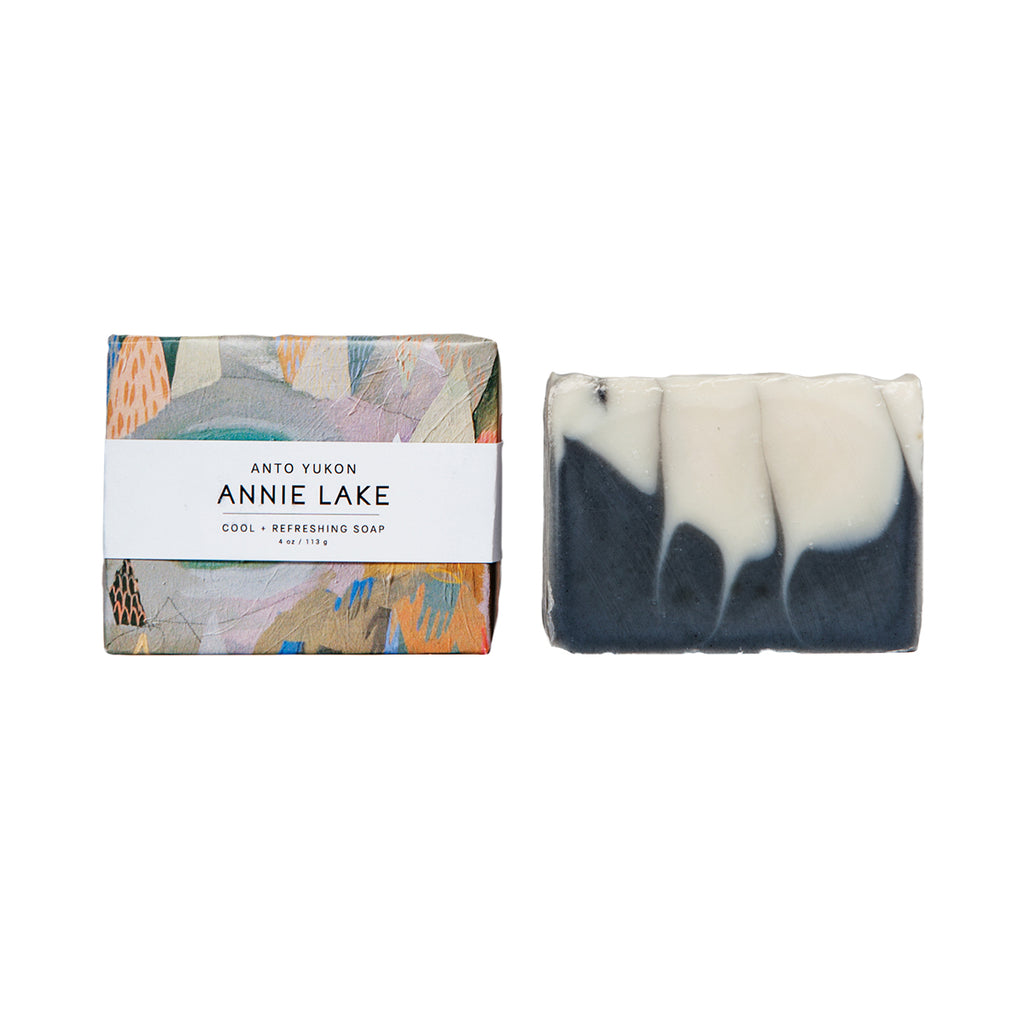 Anto Yukon Annie Lake Soap