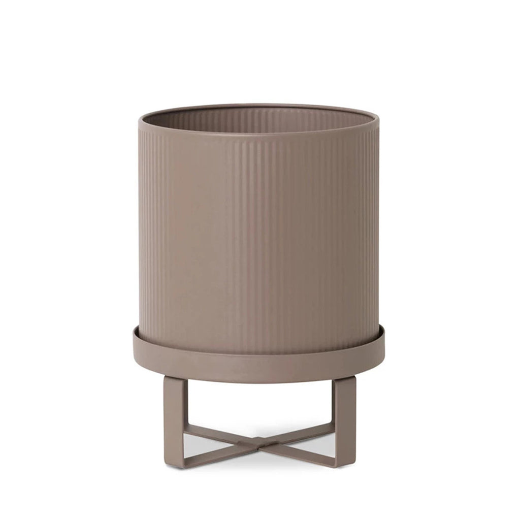 Ferm Living Bau Pot in Dusty Rose