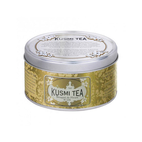 Kusmi Bouquet of Flowers N°108 Tea