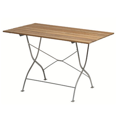 Grythyttan Brewery Collapsible Table