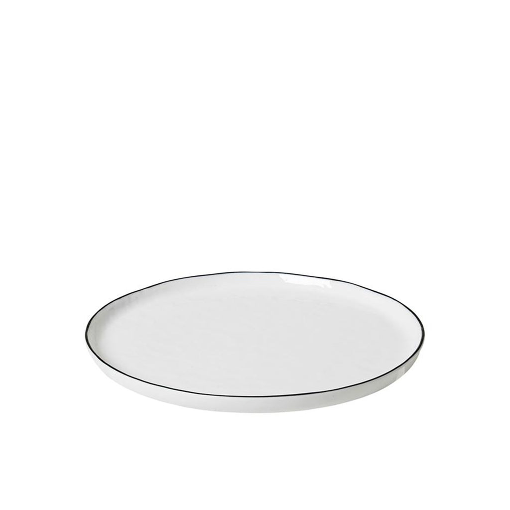 Salt Lunch Plate