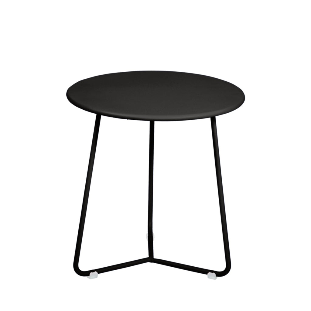 Fermob Cocotte Table in Liquorice